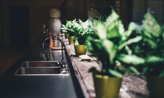 Rodzaje zlewozmywaków kuchennych – co wybrać do swojej kuchni?