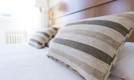 Czym wypełniać poduszki?
