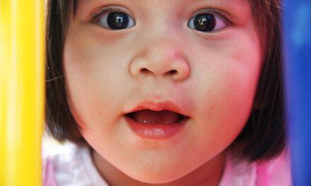 Jak wspierać rozwój dziecka od najmłodszych lat?