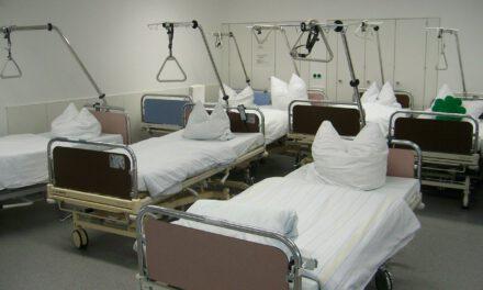 Rodzaje mebli medycznych